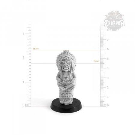Totem - Indian (25mm)