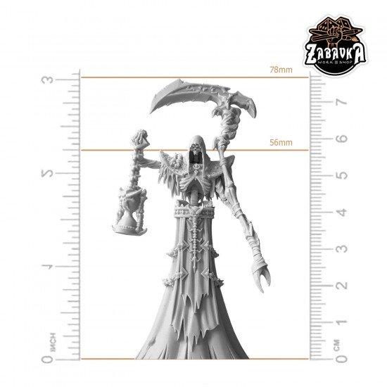 Reaper of Souls (54mm)