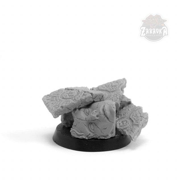 Altar - Bases Designer