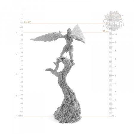 Harpy (40mm)