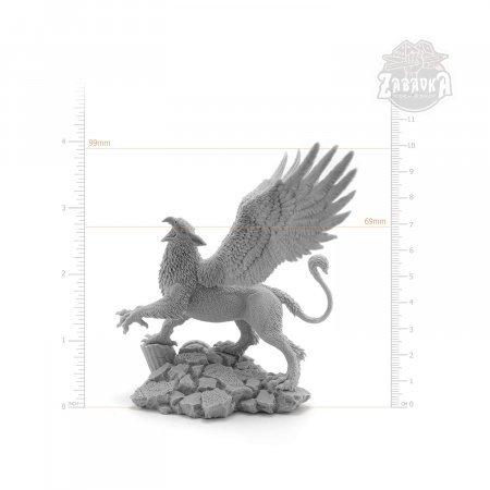 Griffin (54mm)