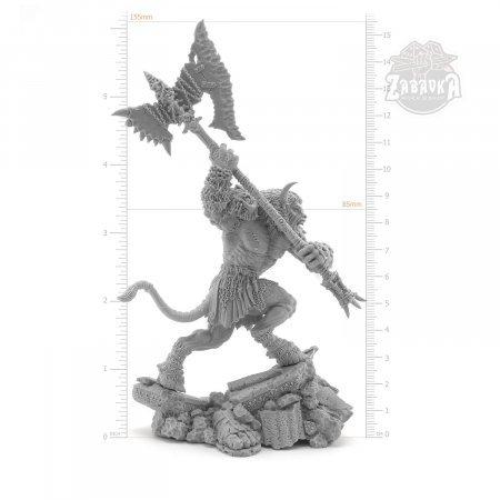 Minotaur (75mm)