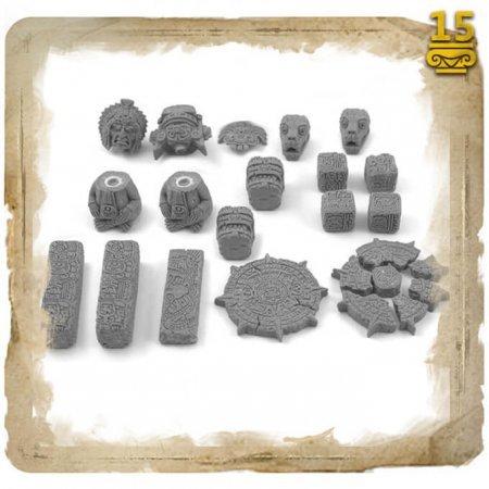 Maya Set (28mm)